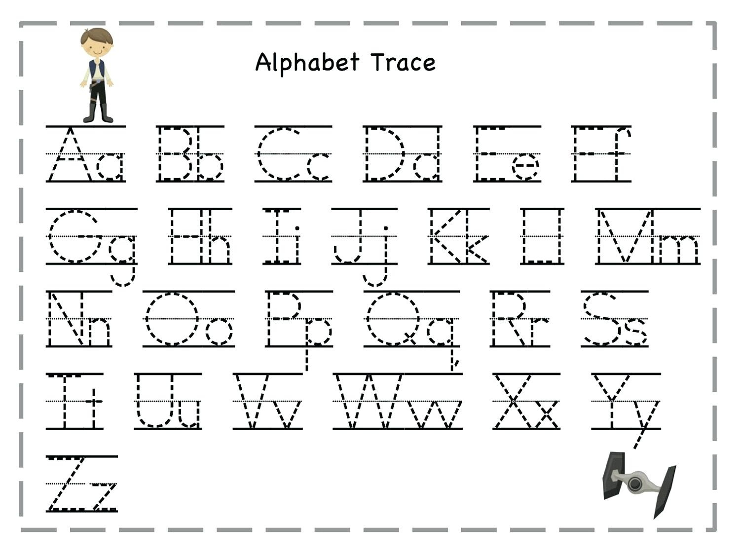Free Printable Name Tracing Worksheets Free Kindergarten