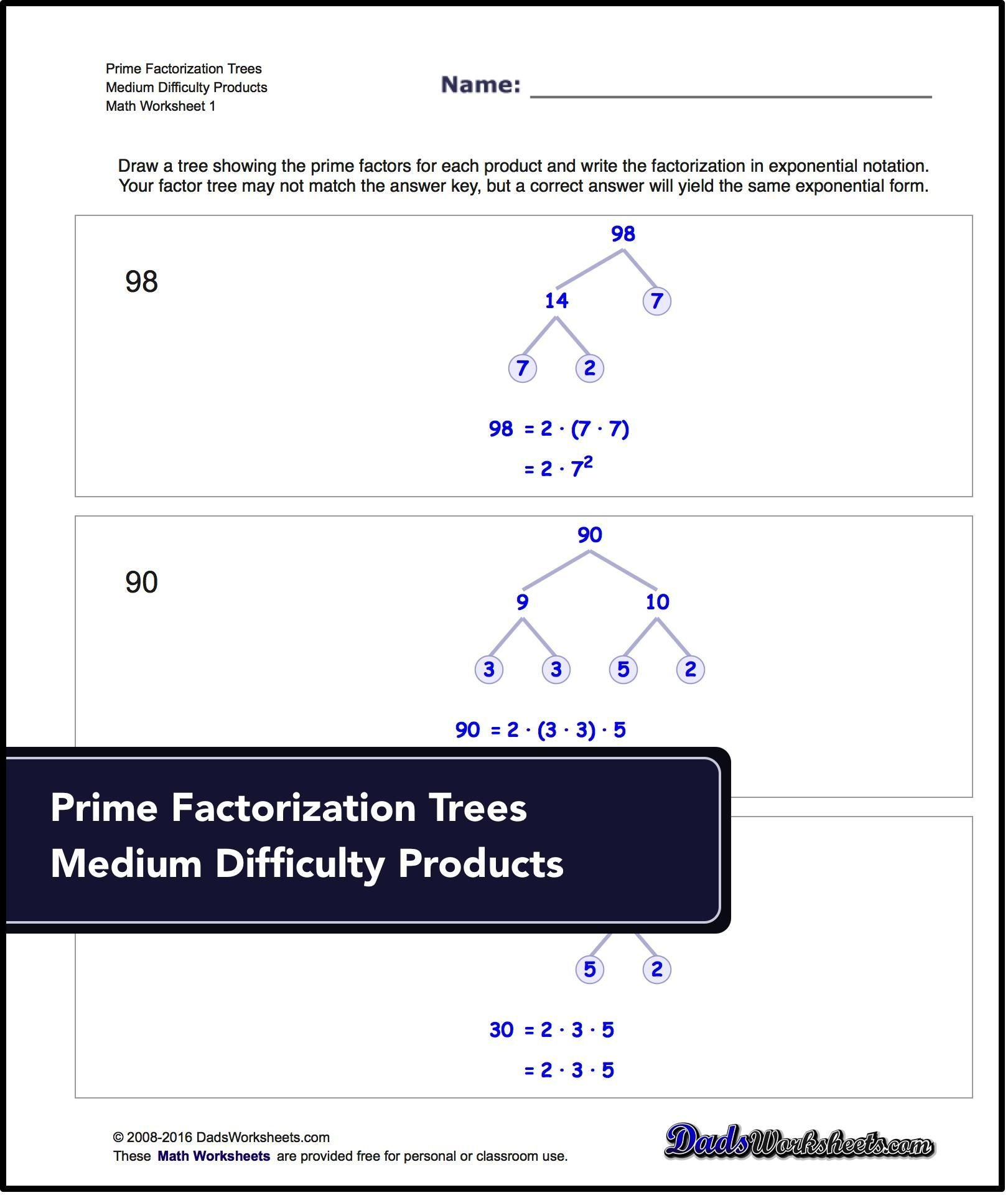 Gcf And Lcm Word Problems 1