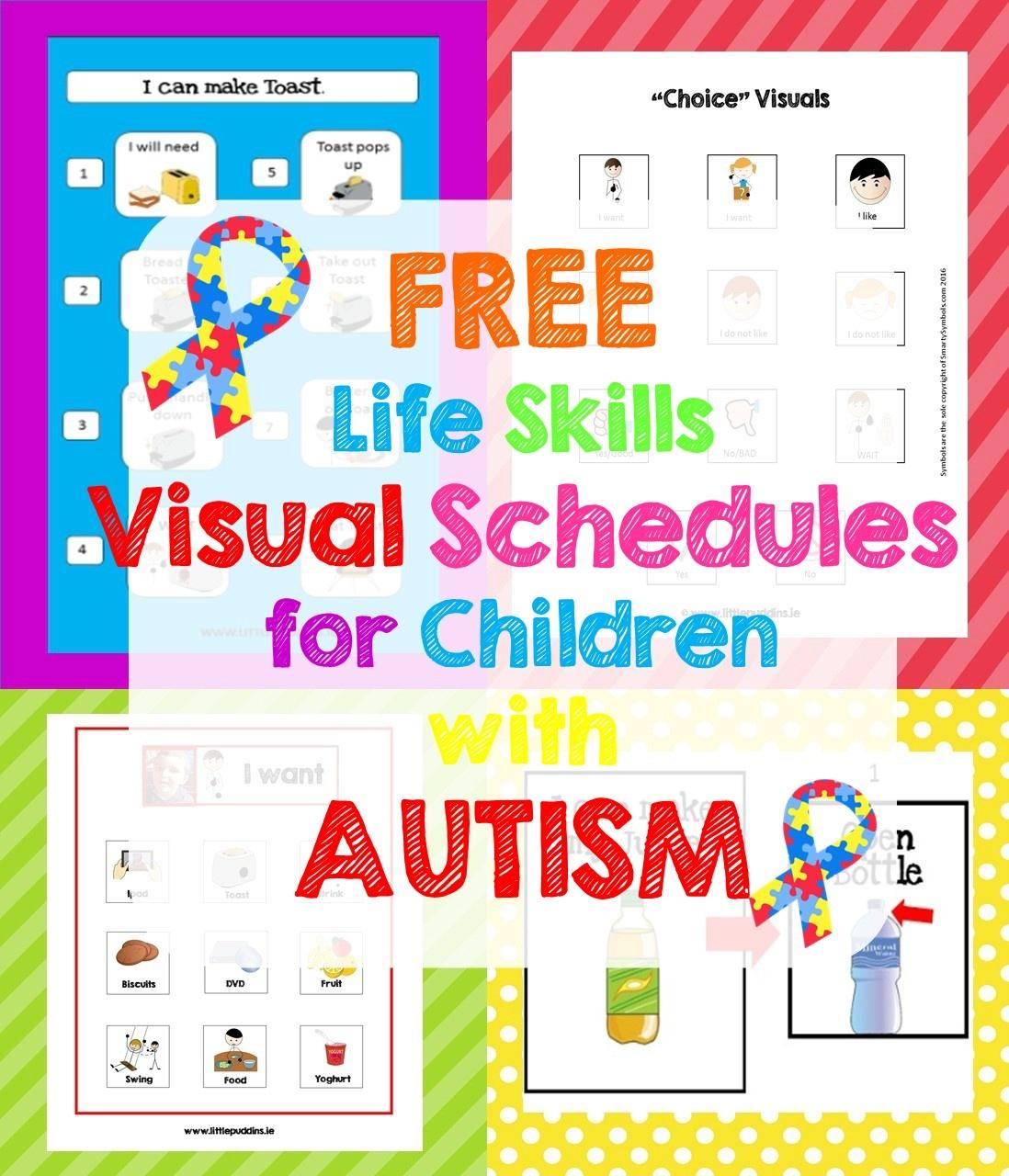 Free Printable Social Skills Stories For Children
