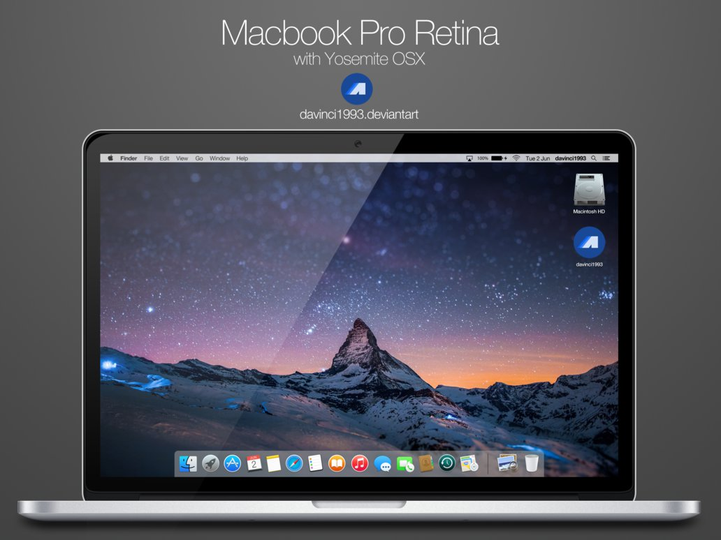 79 Best Free Psd Macbook Pro Air And Imac Mockup Templates And