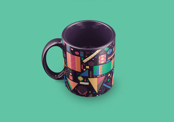 3d rendered rotating mug turned into a looped editable layered design mock up for adobe photoshop, to ensure that your mug. 24 Free Mug Mock Up In Psd Premium Version Free Psd Templates