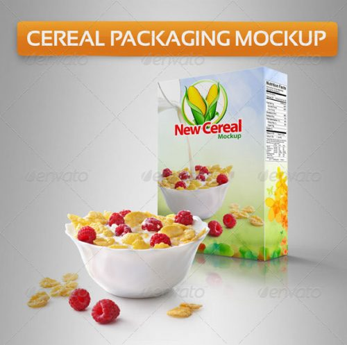 The best selection of royalty free box cereal mockup vector art, graphics and stock illustrations. 40 Free Psd Premium Packaging Stylish Mockups For Creating Presentations Free Psd Templates
