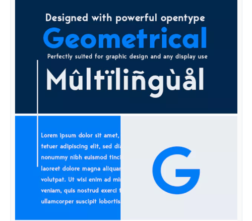 Top 45+ Legible Premium and Free Fonts for Body Text ...