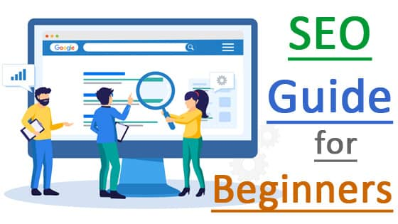 Complete Guide to SEO for beginners