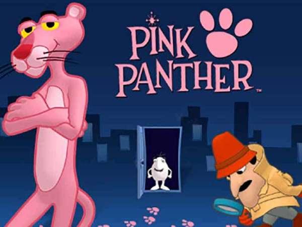 pink panther game download free # 36