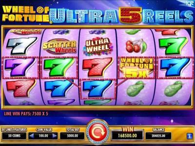 Fishin' Reels Slot | Free Play | Catch Em In | Review 2021 Slot Machine
