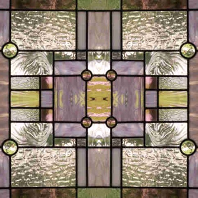 Christian Free Stained Glass Patterns