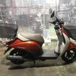 SOLDOUT! HONDA TODAY 1オーナー 8万円