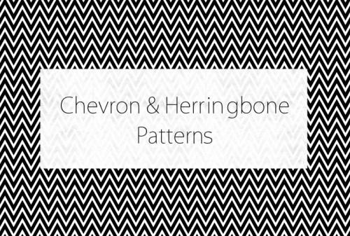 Chevron-Herringbone-patterns-set-500x337
