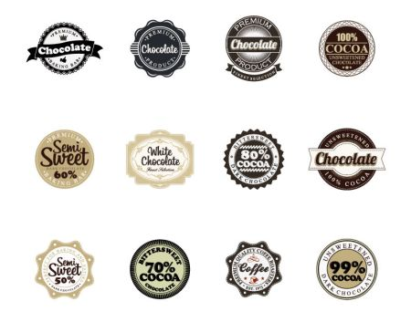Chocolate-Vector-Badges-450x353