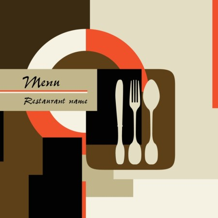 Color-menu-covers-for-restaurants-vector-1-450x450