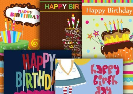 Happy-birthday-postcard-vector-450x318