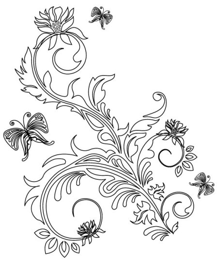 Vector-Floral-Ornaments-preview2-450x545