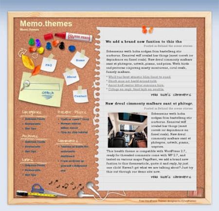 WordPress-Theme-450x435