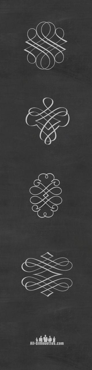 calligraphic-ornaments-free-vector-02