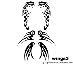 Vector Wings