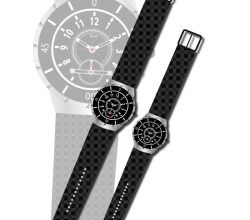 Free Vector Wrist Watch