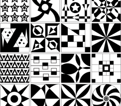 Vector Tile Design Patterns