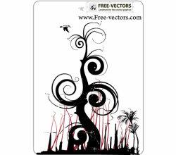 Free Ornaments Vector