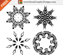 Free Vector Graphics Design Elements