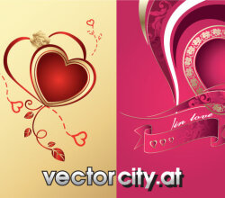 Free Heart Vector Illustration