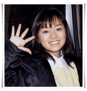 浜崎あゆみ10代