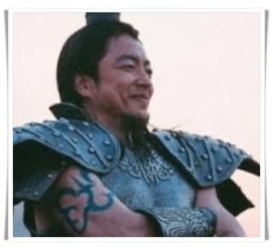 大沢たかお筋肉ムキムキ