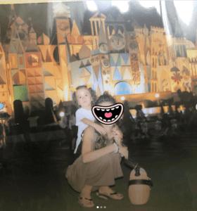 板垣李光人と母親