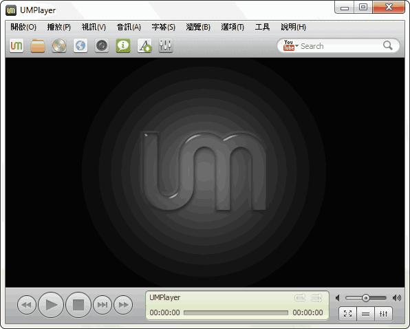 UMPlayer 跨平台影音播放器,輕鬆開啟所有影片格式
