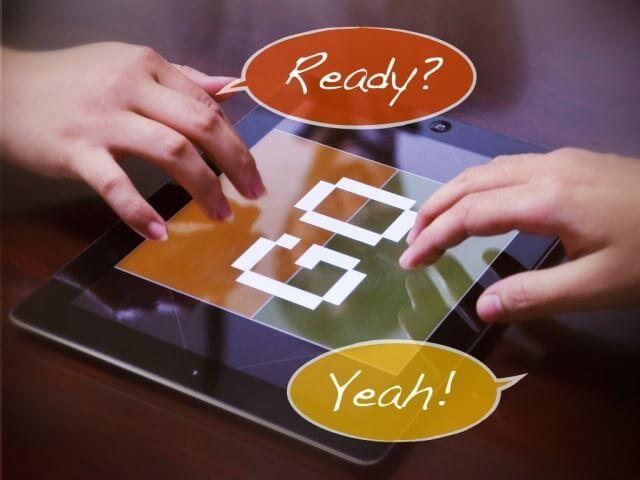 [iOS] Fingers Party:多人一起低頭歡樂的「指上遊戲」