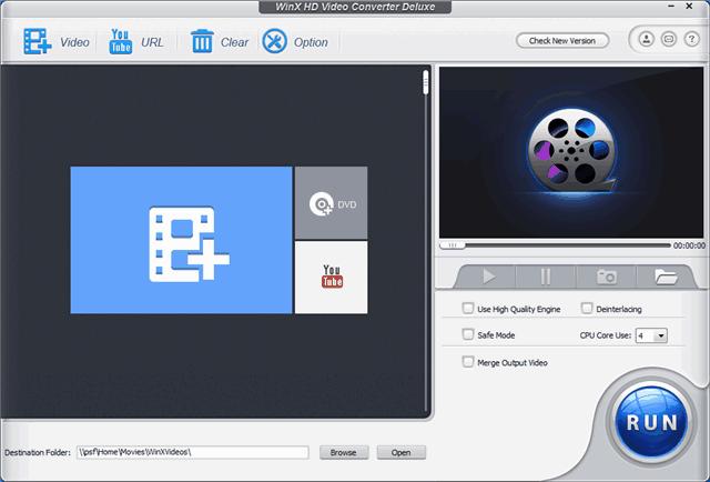 全新改版,兩款影片轉檔軟體限時免費下載(Windows、Mac)
