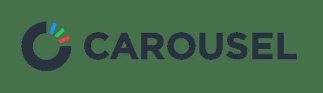 Carousel logos