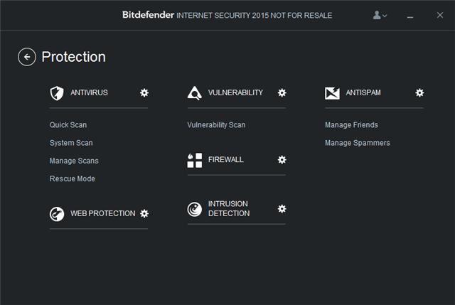 Bitdefender Internet Security 2015 比特防毒最新版,限時免費下載(180 天)