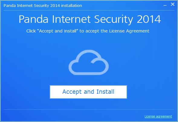 Panda Internet Security 2014 熊貓防毒軟體中文版,限時免費下載(180 天)