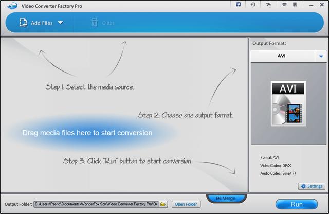 Video Converter Factory Pro 功能強大的多功能影音轉檔工具,開學季限時免費下載 via @freegroup