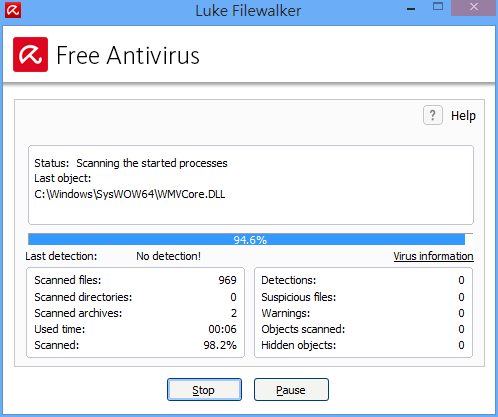 Avira Free Antivirus 2015 小紅傘免費防毒軟體,2015 最新版下載、安裝教學