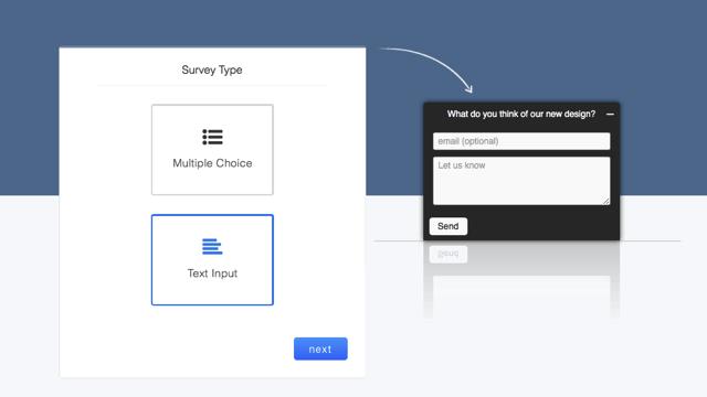 Free Survey Creator 快速建立網站問卷調查,一行程式碼立即嵌入表單