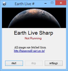 Earth Live Sharp