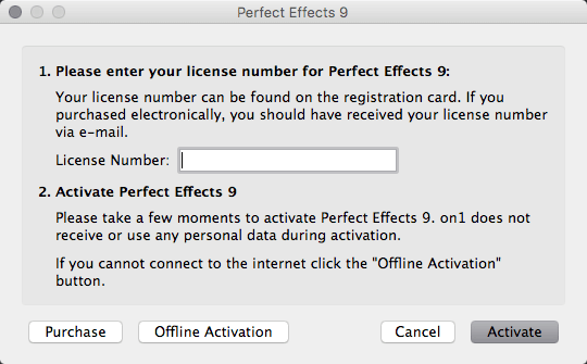 Perfect Effects 9.5 Premium Edition