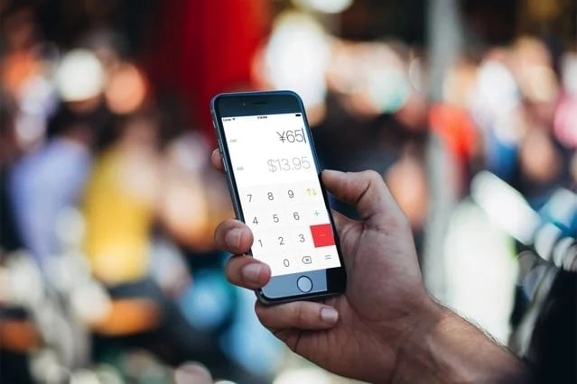 Currency for iOS 最棒免費貨幣計算機 App,融合極佳設計提供完美體驗