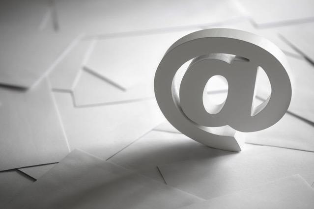Good Email Copy 收錄各大網路服務 Email 郵件副本,開發者可做為參考