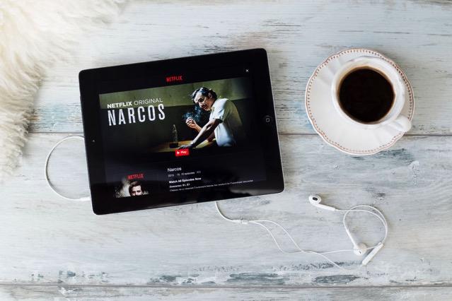Netflix 讓手機平板下載電影美劇離線播放,沒 Wi-Fi 網路也能追劇
