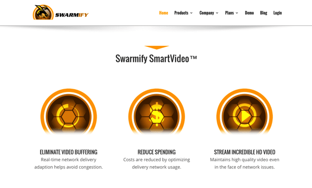 Swarmify 為 WordPress 打造免費網站加速 CDN,讓訪客幫你分散圖片流量