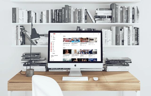 體驗 YouTube 全新版面設計,立即啟用白色及深色模式免外掛