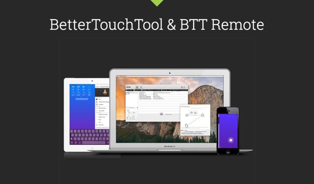 使用 BetterTouchTool 調整 Magic Mouse 電量不足提示充電的時間