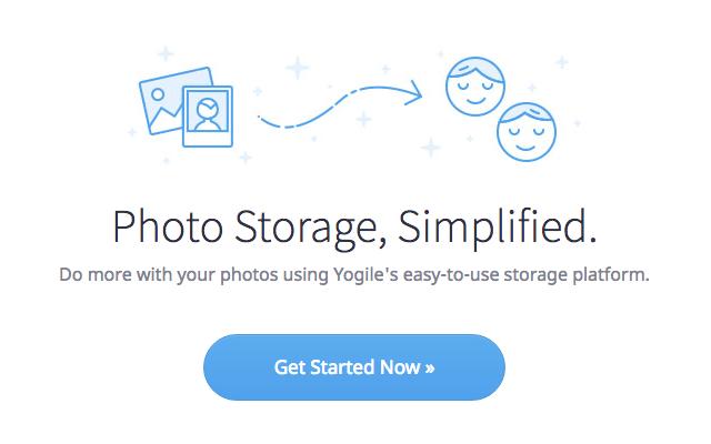 Yogile 簡易圖片免費空間,上傳相片立即產生網路相簿鏈結