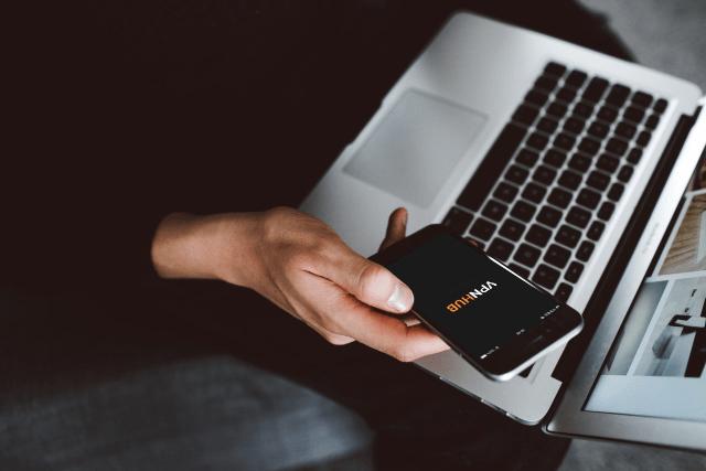 VPNhub 最大成人網站推出免費 VPN,無限流量一鍵開關手機加密連線