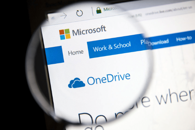 OneDrive Remover 一鍵移除 Windows 內建 OneDrive 工具