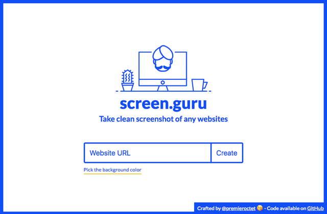 Screen Guru