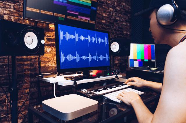 Audio Trimmer 線上 MP3 剪輯工具,可淡入淡出、調整速度或反向播放